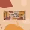 Bio Proteinriegel Vegan Kürbis Kakao