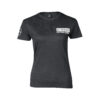 Lifting Crew T-Shirt Frauen