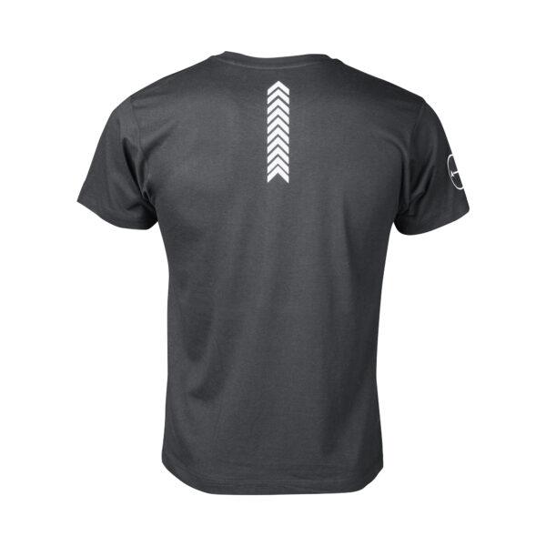Lifting Crew T-Shirt Männer