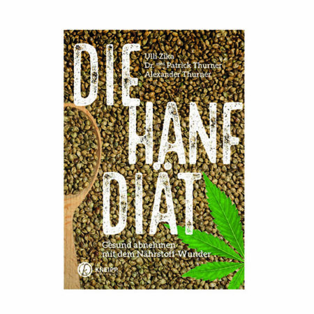 Die Hanf-Diät