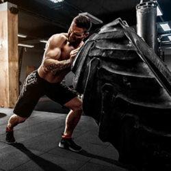 Muskelaufbau mit Hanfprotein